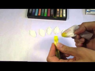 Как изготовить цветок плюмерии из фоамирана