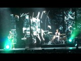 Muse - Toronto - July 18, 2017 - Bud Stage - Time is Running Out, Mercy, The Globalist, Uprising