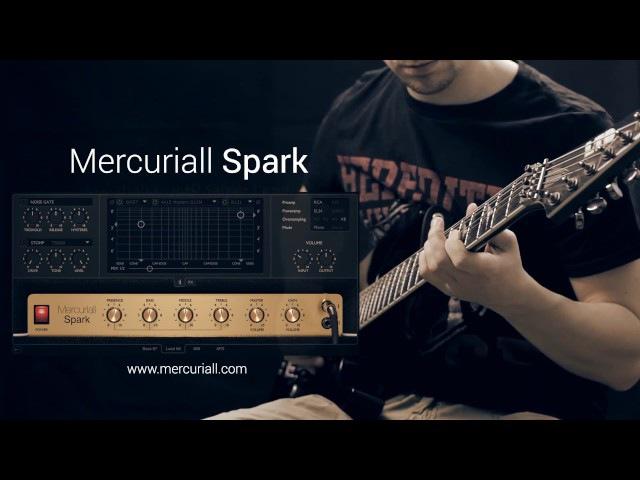 Mercuriall Spark Test