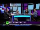 CrossTalk: Bullhorns: Свободное падение