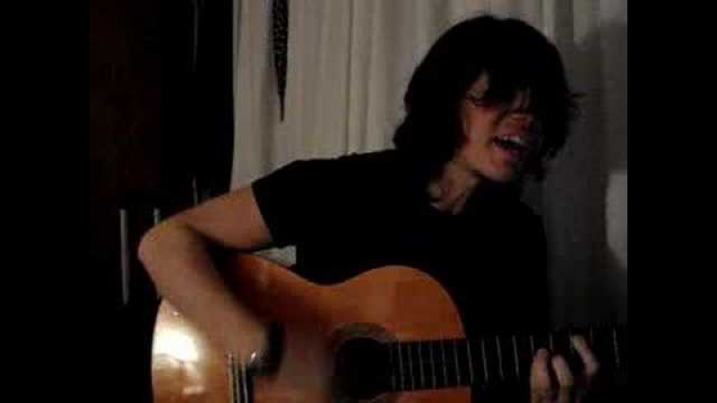 30 seconds to mars - The Kill (acoustic) cover by CORVEN