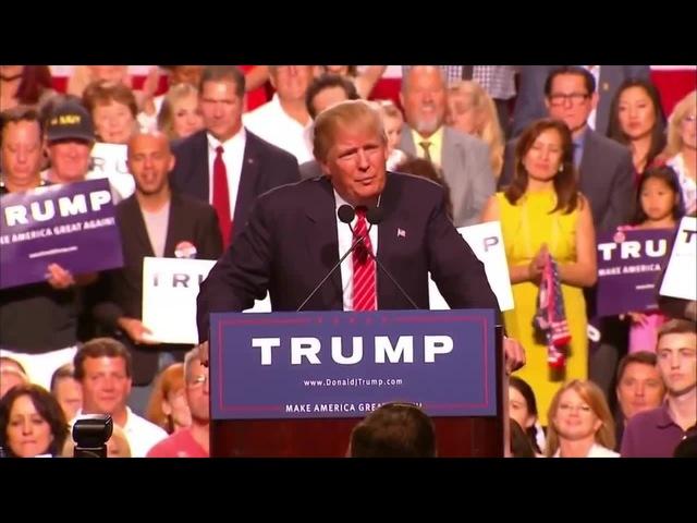 Дуэнья Donald Trump pump · coub, коуб