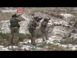 Спецслужбы России уничтожили 15 главарей бандподполья в этом году на Северном Ка...