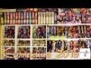 Мой Шкаф и КОЛЛЕКЦИЯ ИГРУШЕК 2016 ЭАХ МХ ТоКиДоКи ФАНКО Пони Дисней Кидробот Майн