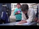 Жители ДНР: спасибо за гуманитарку, но лучше бы не помогали и не было войны