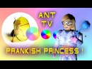 Learn The Colors,  Vs Prankish girl, Teach Colours to Toddlers Kids Children Babies