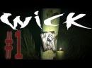 Wick Прохождение на русском - Витек и его друзья 1-серия