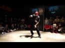 Boogie Frantick JUDGE DEMO WDC 2017 FINAL WORLD DANCE COLOSSEUM Day1