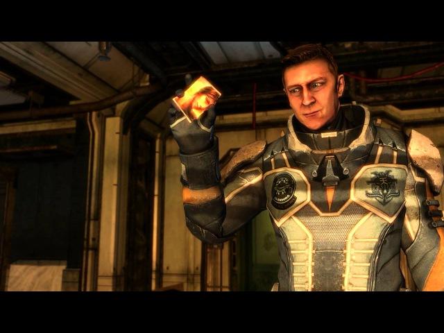 Dead Space 3 Прохождение(русская озвучка) Часть 1