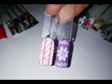 Дизайн ногтей. Маникюр.