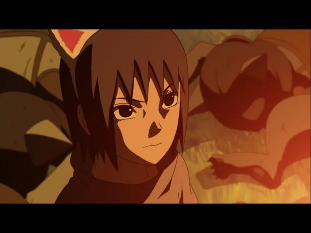 Naruto「AMV」Cruel World 2