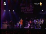 Renee Neufville - Juicy -  w Roy Hargrove's RH Factor (Live @ North Sea Jazz 2009)