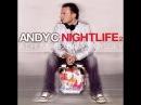 Andy C - nightlife 2 tracklist 2 cd