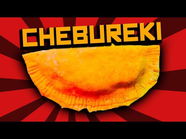 Cheeki Breeki Chebureki - Cooking with Boris