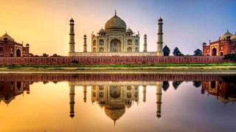 Лучшая Индийская Музыка | Бамбуковая Флейта | Музыка для Йоги, Массажа, Спа, Размышлений, Фона