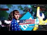 Турнир Gauntlet S3 Event 6 2017 - Полуфиналы - Neeb vs Bly amp Masa vs True - StarCraft 2 с ZERGTV