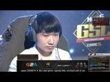 GSL CODE S 2017 - Группа D - sOs vs Keen - StarCraft 2 с ZERGTV