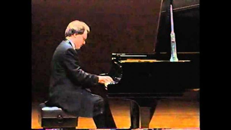 Hamelin plays Liszt - Hungarian Rhapsody No.13 [HIGH QUALITY]
