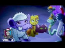 Монстер Хай 4 сезон: Джейн Булитл и новые друзья! Лучшие мультики Monster High на русском