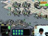 Flash vs EffOrt TvZ Starcraft Brood War