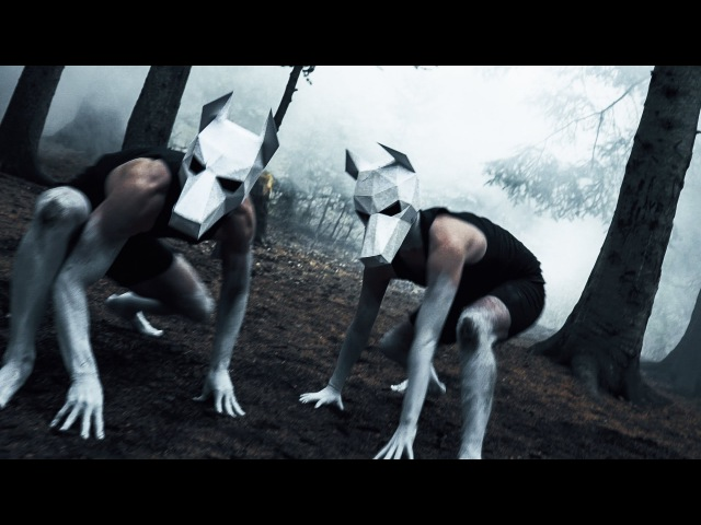 Icanteven - The Neighborhood | Choreography by @jaypickettdance | Dobermen