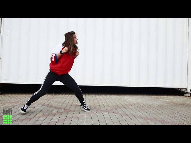 Alisiya choreo| Alisa Ovsyannikova | AV - Money Dance