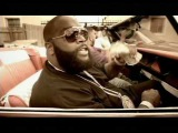 DJ Khaled &amp T-Pain, Trick Daddy, Rick Ross, Plies - I'm So Hood (Official Music Video 29.10.2007)