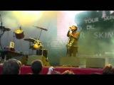 IAMX - My Secret Friend (live at Stare Misto 2011)