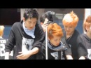 LUMIN - Xiumin Luhan It's Because Who I Am When I'm With You