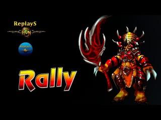 #HoN - #Rally - NovaUch Diamond II