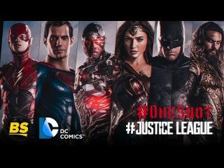 12 Лига Справедливости / Justice League (2017) фильм трейлер [OneShot]18