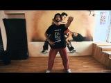Хип-хоп танцы школа Урок 19 Whip, Nae Nae