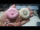 31 Tutorial Donat Mini Mini Donut Bros modifikasi lipat ubur ubur