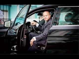 Улётный _ Тест - драйв от Федора Емельяненко . Федя проверяет Mercedes-Benz на прочность...