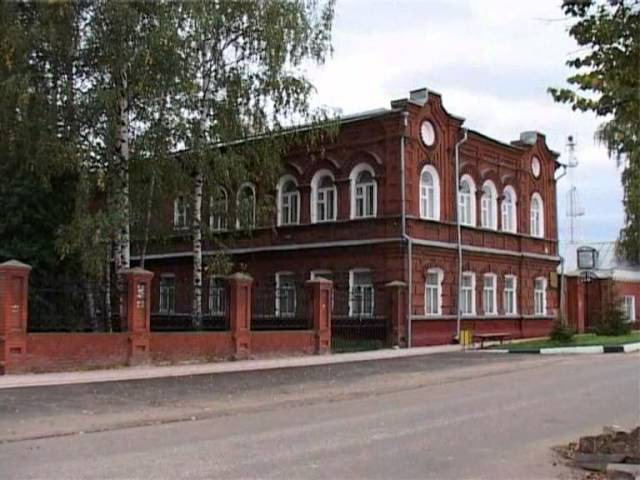 Город Семенов - столица Керженского края, Нижегородская область