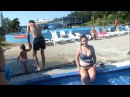 12 07 2017 Море, дельфины, Аквапарк АкваЛоо