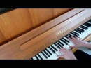 Martin Garrix feat. Third Party - Lions In The Wild ( Piano Arrangement by Danny )