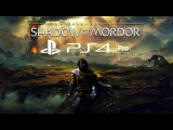 Middle-earth: Shadow of Mordor – «Игра года» релизный трейлер (PS4Pro) [60fps]