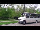 Позор одесских властей на 9 Мая!