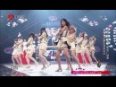 Gentleman Little Apple - PSY sends SNH48 girls to a K-Pop boot camp (Behind the Scenes)