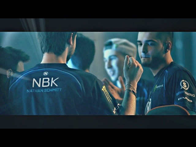 CS:GO | Motivational Video 7 (Dreamhack Special)