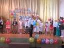Родинне свято в 4 Б класі Прощавай початкова школо