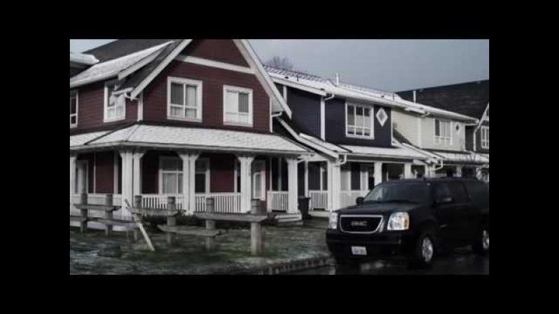 Перекрёсток смерти-2 сезон 3 серия (Стивен Сигал)