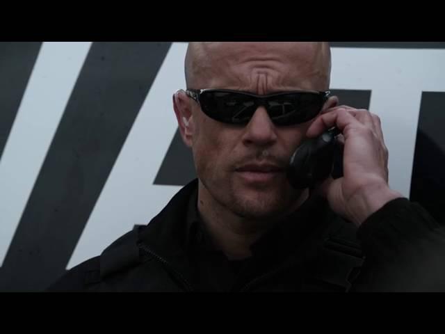 Перекрёсток смерти-1 сезон 9 серия (Стивен Сигал)