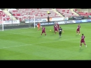Dunfermline Athletic vs Arbroath raport 1080p