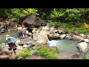 частный водопад 39м бывшего военного начальника