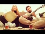 Cinare Melikzade - Bitti uyan (yeni).mp4
