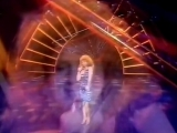 AUDREY LANDERS - Shadows Of Love (1990)