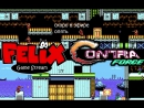 Felix Game Stream 1 - Contra Force