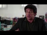 Patrick Bruel feat. La Fouine - Maux d'enfants (Making of clip)